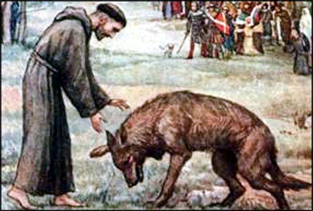 dia de los animales san francisco de asis