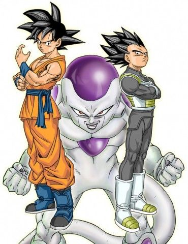 dragon-ball-z