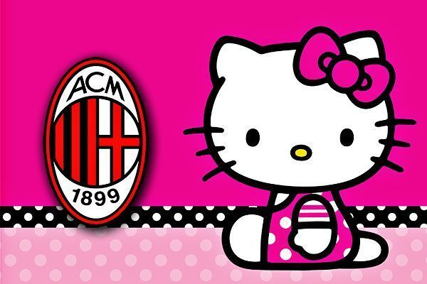 AC-Milán-Hello-Kitty