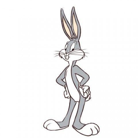 77 años de la aparición de Bugs Bunny