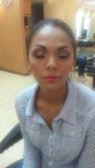 maquillaje para las mujeres de piel morena 2