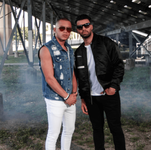 tomas the latin boy y jencarlos canela 2