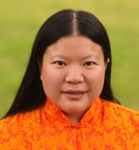 Photo of Tien Chiu