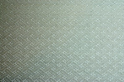 handwoven plaited twill, with pinwheel insets