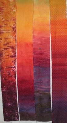 four samples for Autumn Splendor
