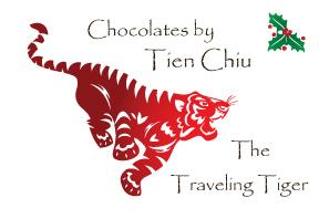 chocolates box logo