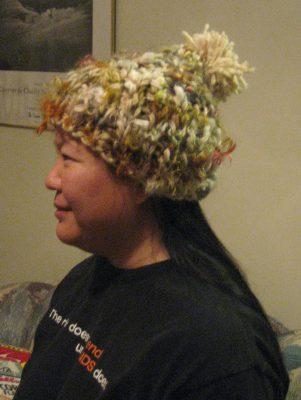 2008 Festive Hat