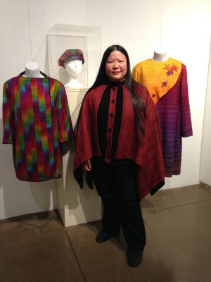 Tien in juror exhibit