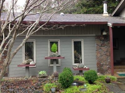 cottage for writing retreat