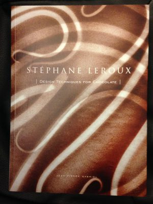 "Book 2 of ""Chocolate Matters"", by Stephane Leroux"