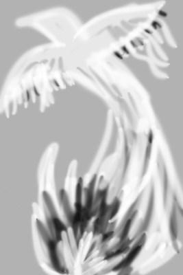phoenix brainstorming - rising from flames