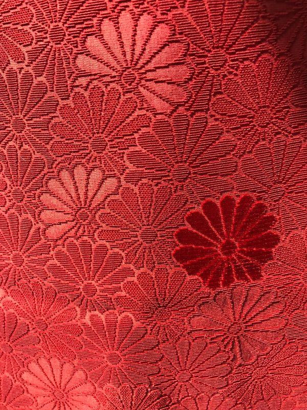 Japanese velvet