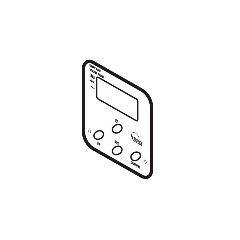 Carta electrónica completa Zodiac Powerpac/ Onepac WCE03706