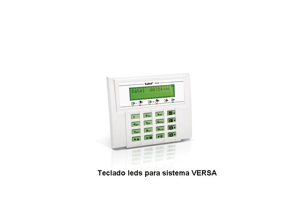 Security Alarm SATEL with 4 sensors and siren set