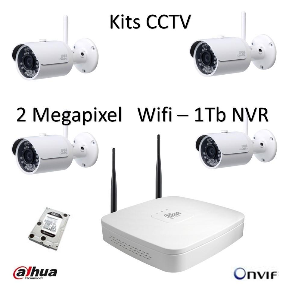 Cordless Outdoor Security Camera