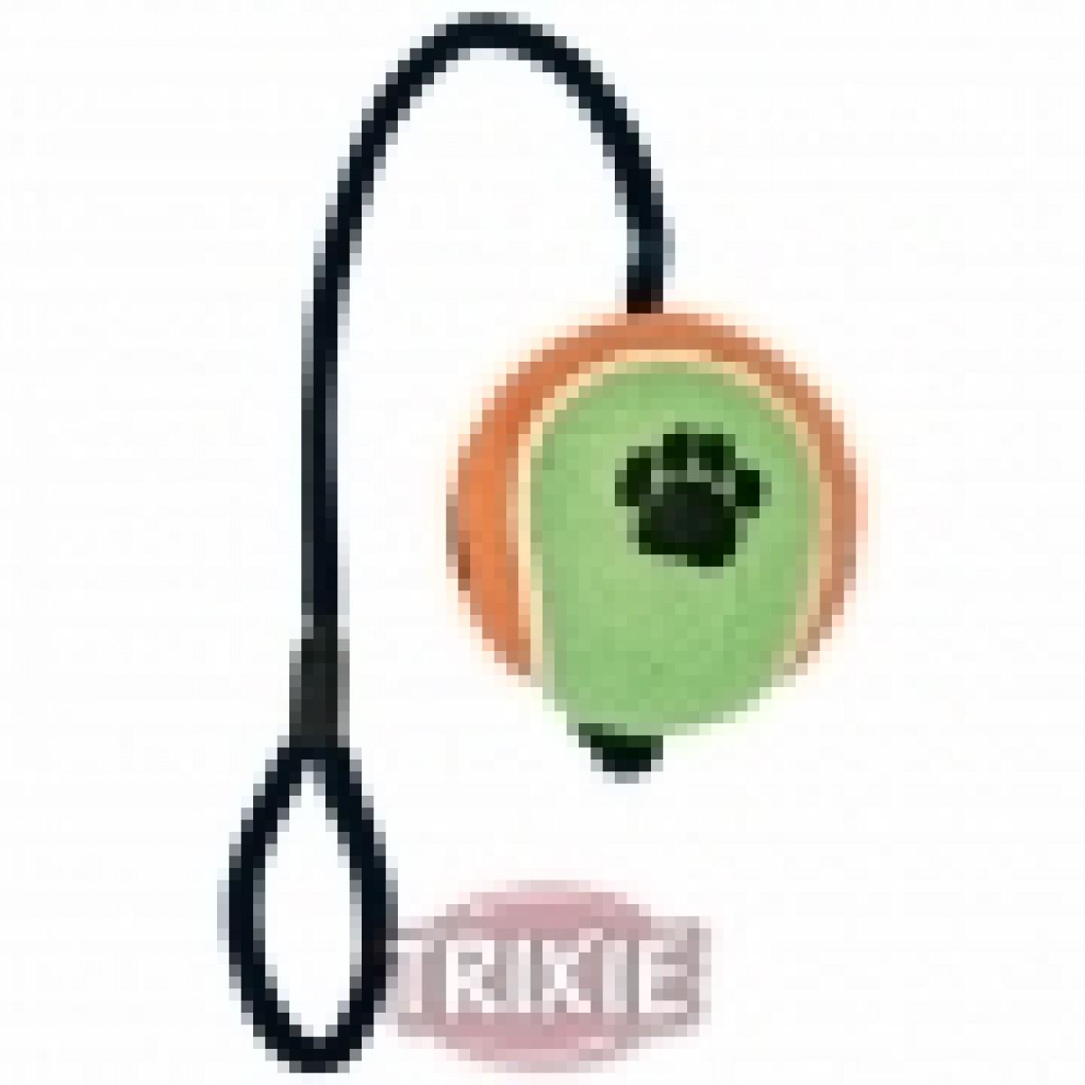 Pelota Tenis Con Cuerda  65 Cm50 Cm