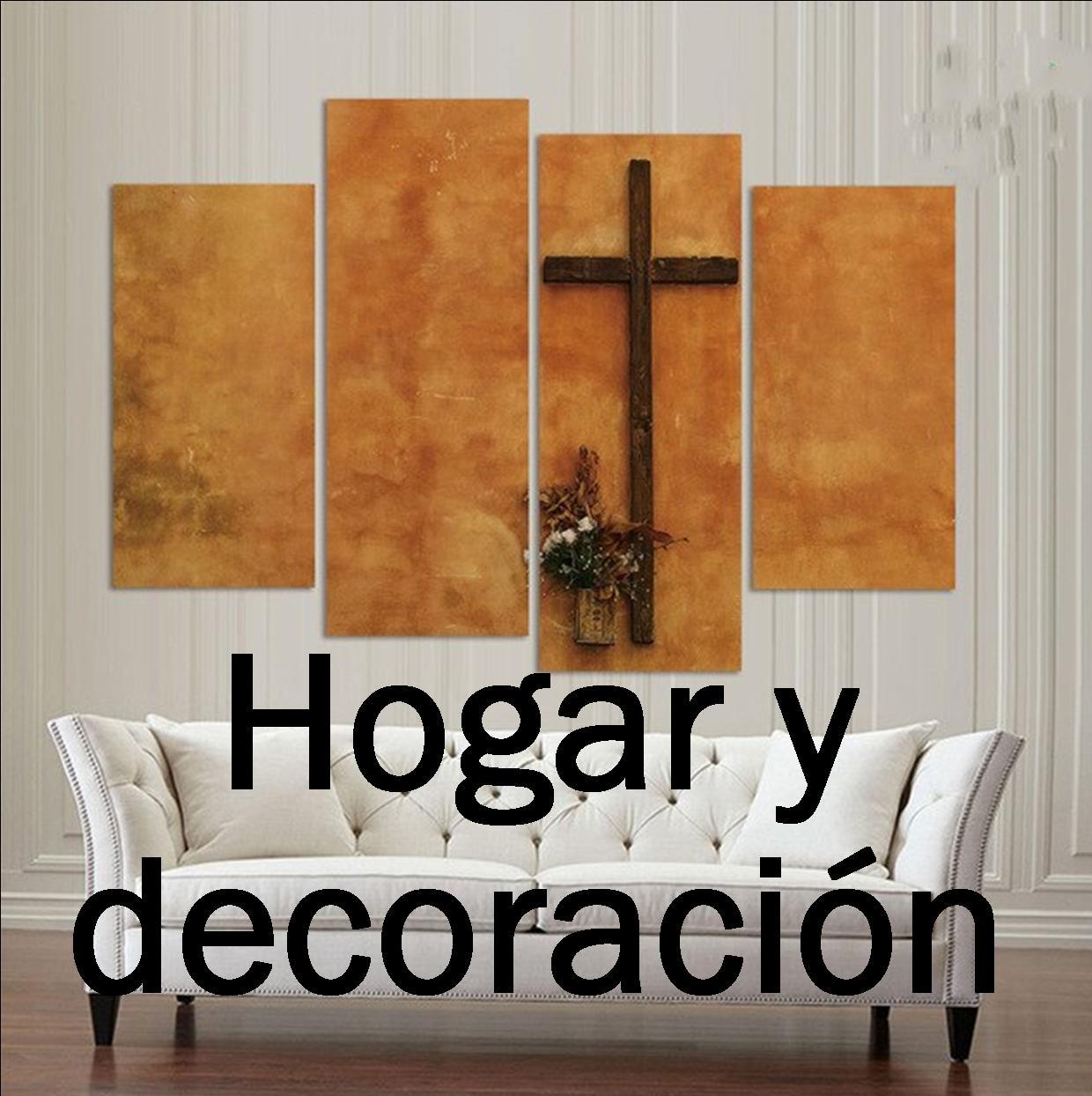 hogar y decoración