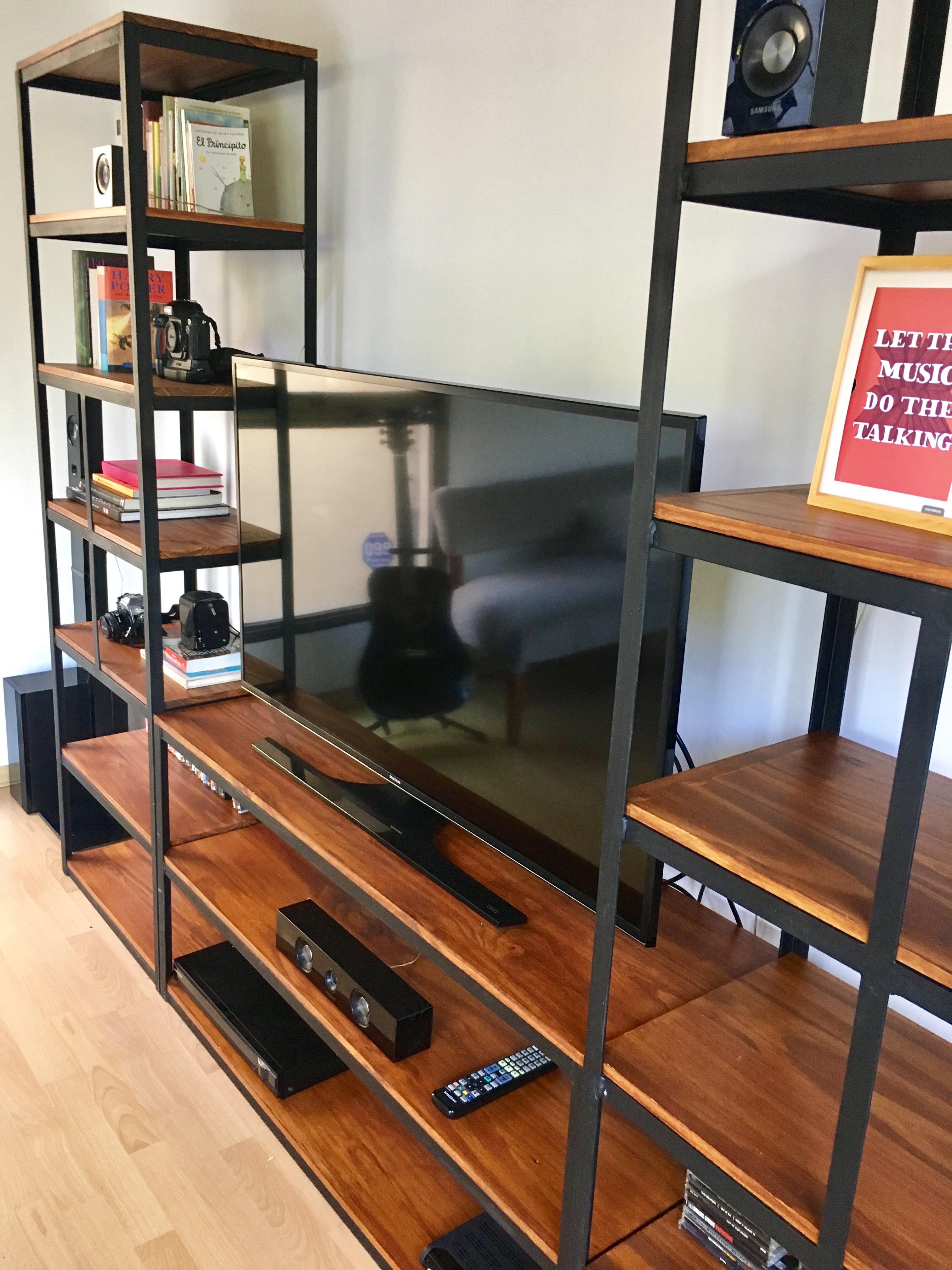 Mueble para TV Berln  Tienda Craquel