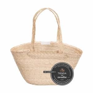 Bolsa de Palma con Velcro en Tienda de Canastas