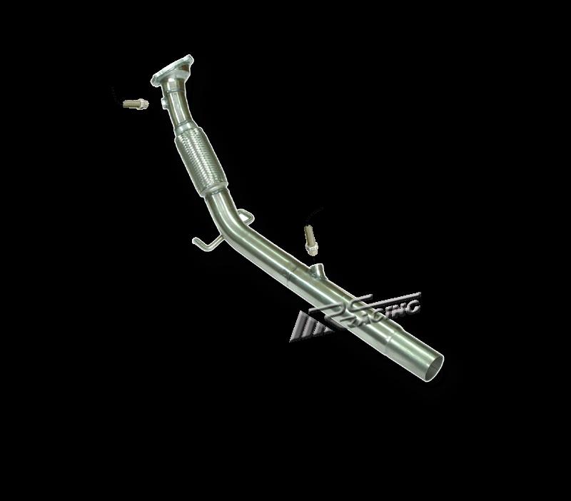 Supresor de catalizador deportivo RC Racing SEAT IBIZA 6L
