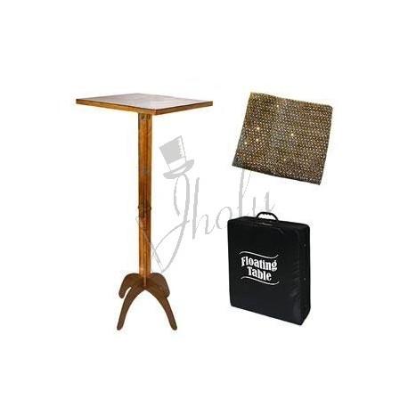 Mesa Flotante de Lujo Floating Table Deluxe Tienda de