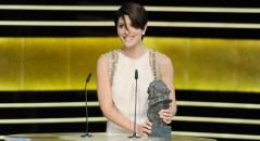 Bárbara Lennie, ganadora del Goya a Mejor Actriz Protagonista.