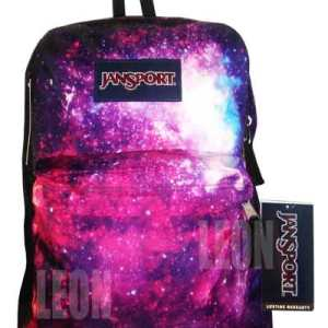 Jansport Multi Intergalactica High Stakes 25 L Galaxia