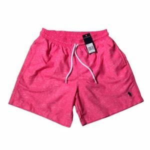Shorts Malla Traje De Baño Polo Abercrombie