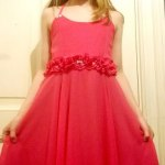 Vestidos De Nenas Para Fiesta