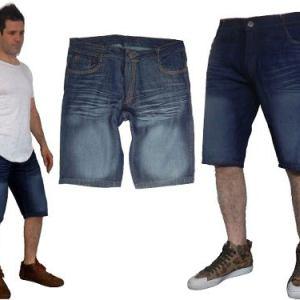 Bermudas Shorts Jeans  Jeans710