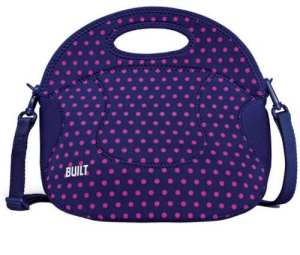 Built Morral Lunchera Termica