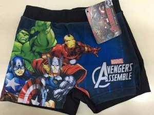 Malla Spiderman Hombre Araña Vengadores Avengers Marvel Perr