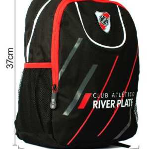 River Plate Mochila Espalda Rp41c Lic Original Dist Zetateam