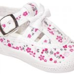 Zapatillas Nena Franciscana  Hey Day Art 1960 Consulta Stock