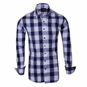 Camisa Elastizada Entallada Importada – Quality Import Usa