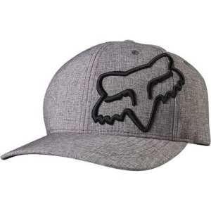 Gorra Fox Head Clouded Flexfit Originales