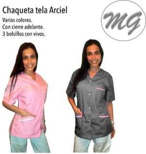Oferta Por Chaqueta Tela Tipo Arciel