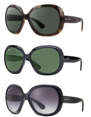 Ray Ban Jackie Ohh Ii Rb4098 Originales Made In Italy