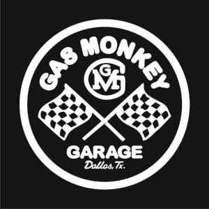 Remeras Gas Monkey Garage & Buzos Canguros Duo Mecanico!