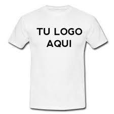 Remeras Sublimadas Estampadas Con Logo Publicidad Empresas