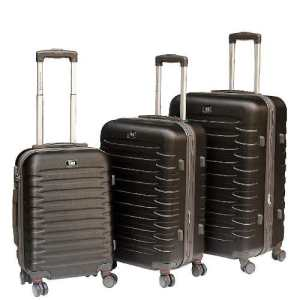 Valija Rigida Grande 28 Travel Tech Irrompible Ruedas 360 *