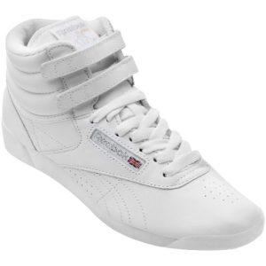 Zapatillas Reebok Freestyle High Mf