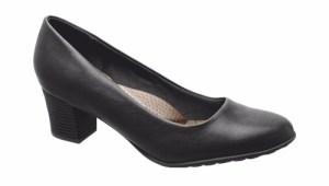 Zapato Piccadilly Clasico P/uniforme Envio Gratis 110072