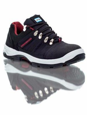 Zapato/zapatilla De Seguridad Con Puntera Ombu Krypton