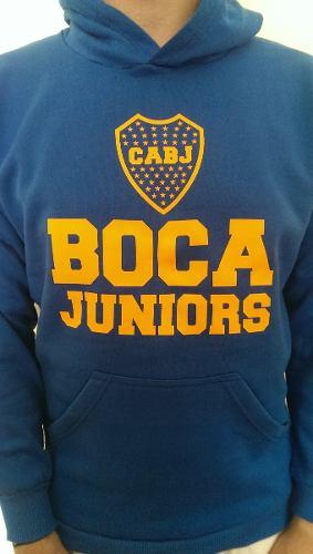 Buzos Boca Juniors Personalizadas La 12 !!  5021feba01fb9