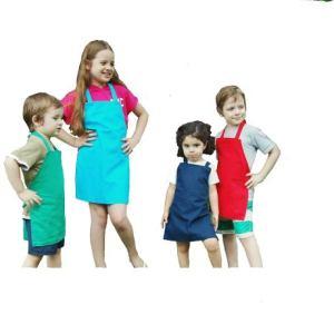 Delantal Infantil Para Chicos / Cocineritos -