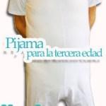 Pijama Adulto Protector Pañales Alzheimer Incontinenencia