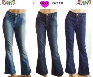 Jeans Oxford Talles Grandes Del 42 Al 56