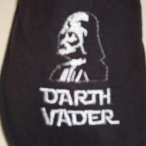 Pantuflas Star Wars 2