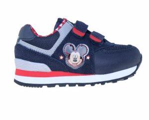 Zapatillas Disney Mickey Garden Luces Addnice Mundo Manias